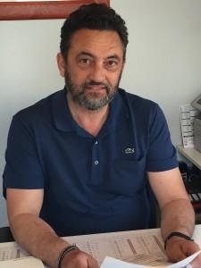 Benoit Jutard, dirigeant